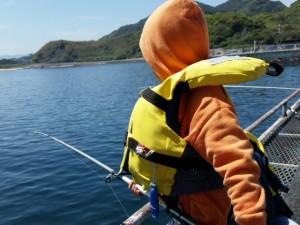 釣り堀海人の概要!大物を手ぶらで釣って、処理も!バーベキューも?