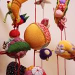 吊るし雛の意味と作り方!ひな祭りの飾りを折り紙や布で手作り!